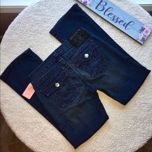 True Religion Becky Fit Jeans